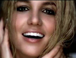 Britney Womanizer Video MTV News