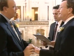 NJ Approves Civil Unions, MTV News