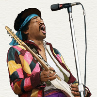 Jimi Featured