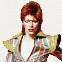 Bowie Featured