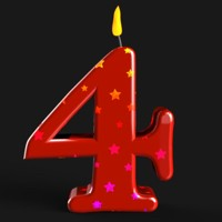 Fourth Anniversary Featured