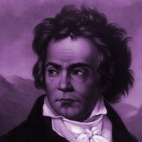 Beethoven Purple Featured