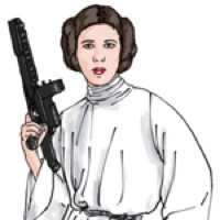 Carrie FIsher Featured copy